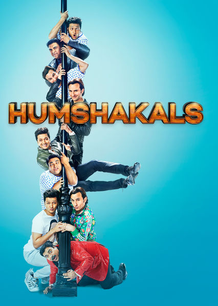 Watch Humshakals (2014) Online - Watch Movies