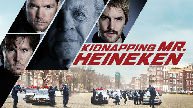 Kidnapping Mr Heineken streaming vf - imovizcom