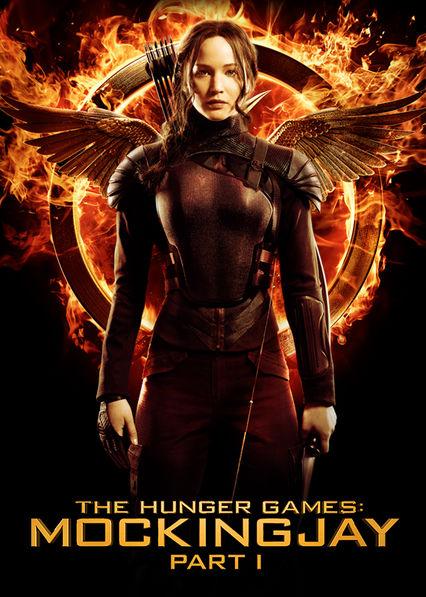 Nonton Film The Hunger Games: Mockingjay - Part 1