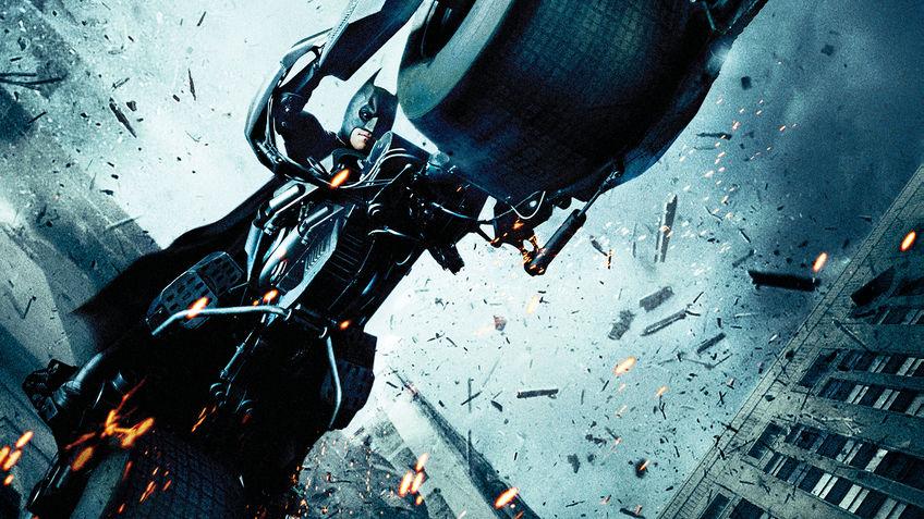 The Dark Knight Rises (2012) - Hindi Dubbed Movie Watch