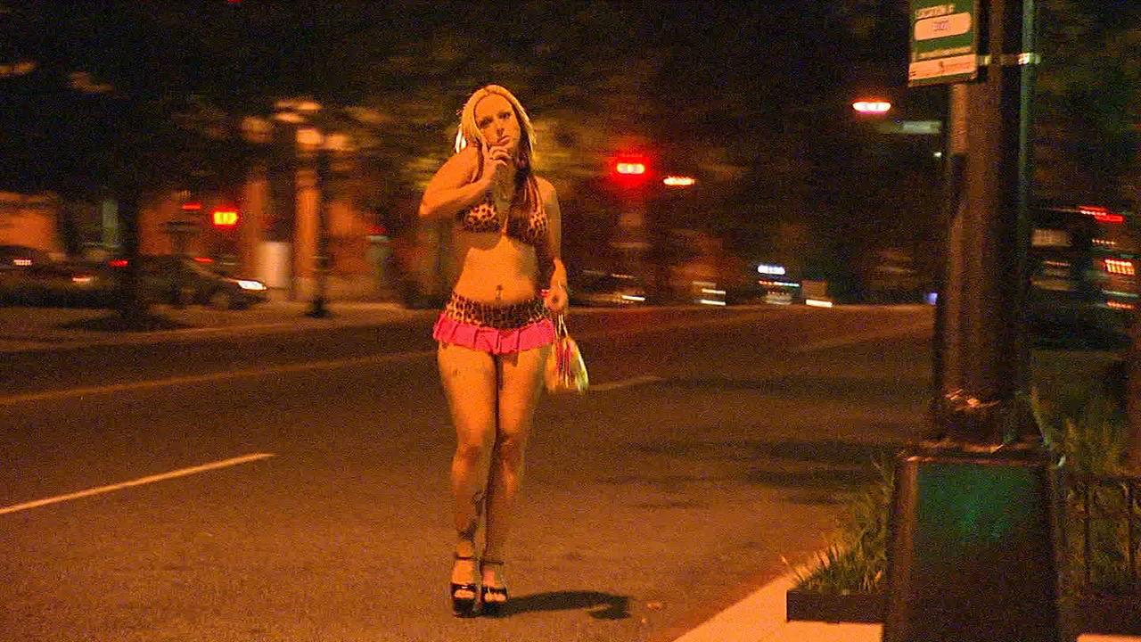 Проституток посоветуйте