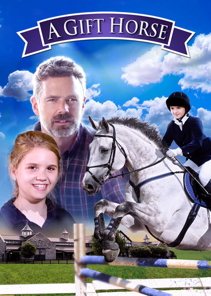 Is a gift horse available to watch on netflix in america a gift horse on netflix usa negle Images