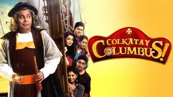 Colkatay Columbus