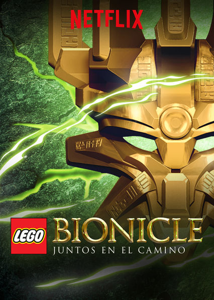 Carátula de LEGO Bionicle: The Journey to One