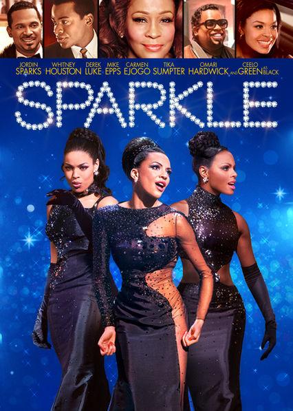 Sparkle on Netflix Canada