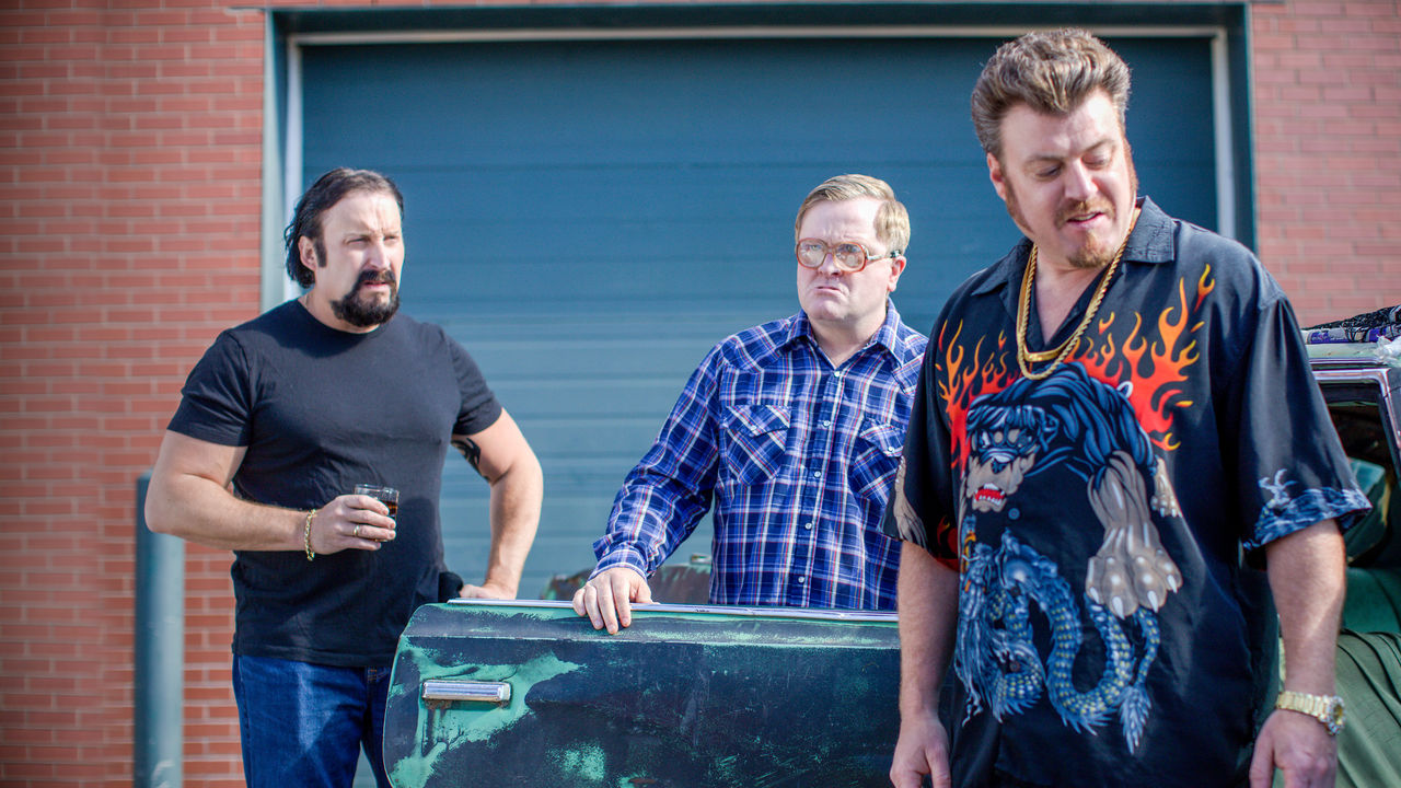 damn canadians trailer park boys This is swearnet, the uncensored comedy network from the trailer park boys.
