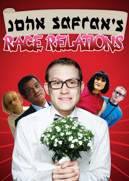 John Safran's Race Relations