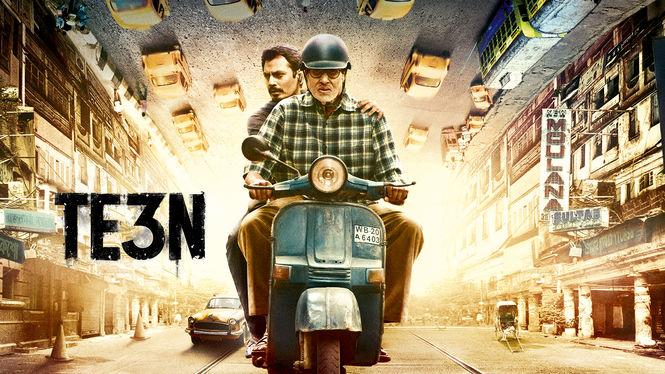 INDIA on Netflix USA