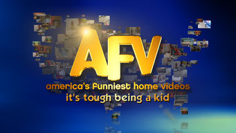 America's Funniest Home Videos Kids: It's Tough Being a Kid
