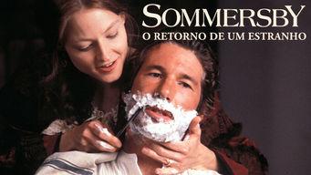 Sommersby – O Retorno de um Estranho