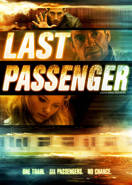 Last Passenger on Netflix UK