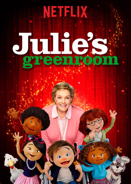 Julie's Greenroom on Netflix USA