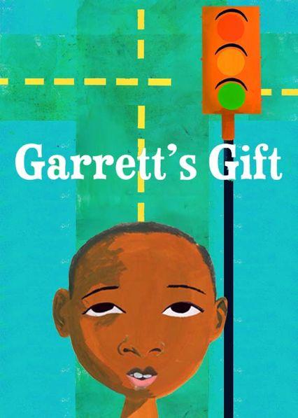 Sweet Blackberry Presents: Garrett's Gift