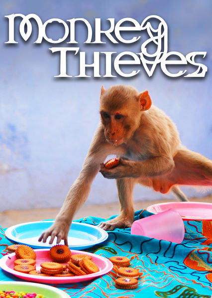 Monkey Theives