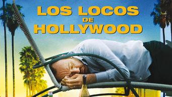 Los locos de Hollywood