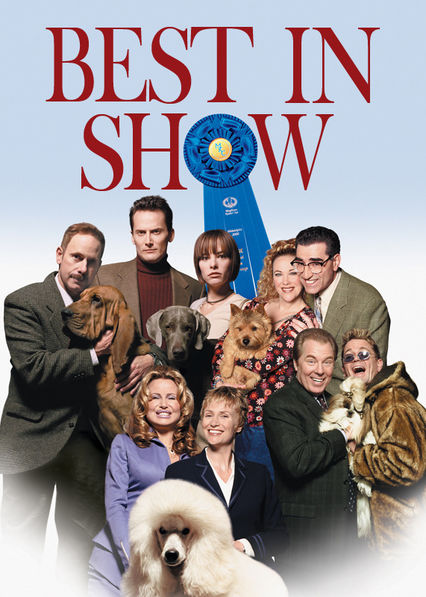 Best in Show on Netflix USA