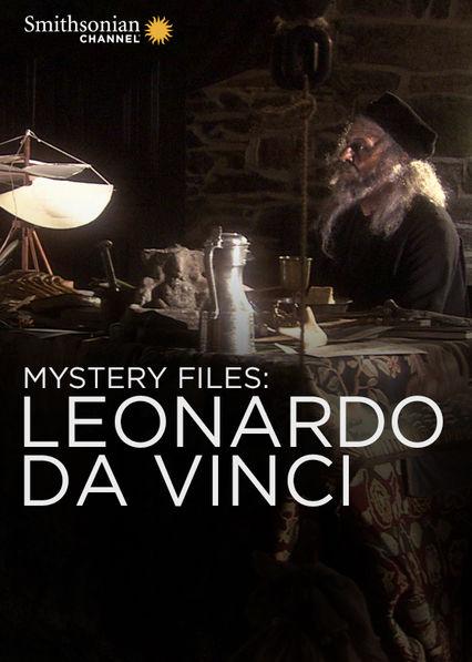 Mystery Files: Leonardo da Vinci