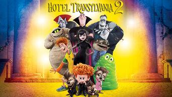 Hotell Transylvanien 2