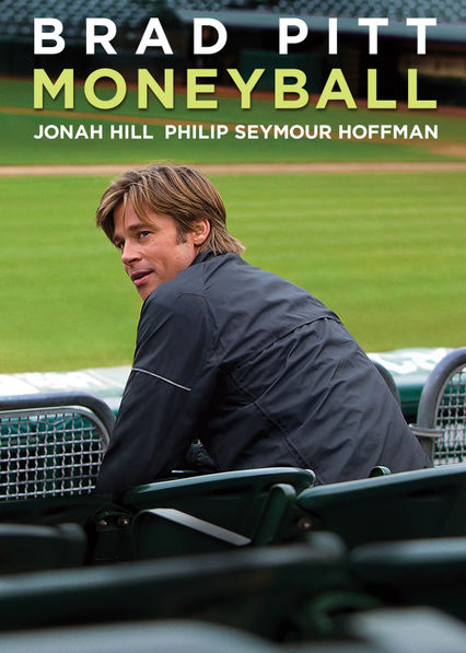 Moneyball on Netflix UK