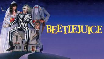 Beetlejuice Netflix