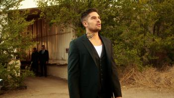 Episodio 5 (TTemporada 3) de From Dusk Till Dawn