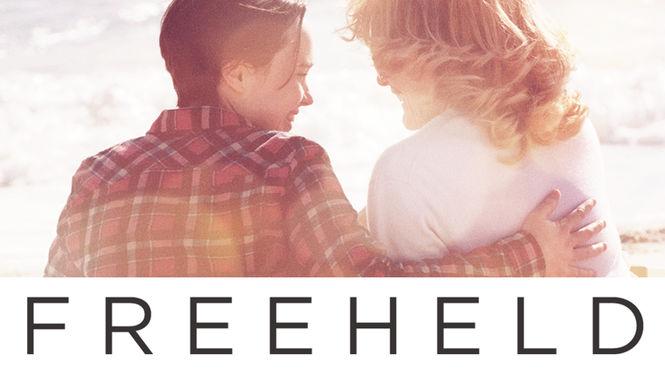 Freeheld on Netflix AUS/NZ