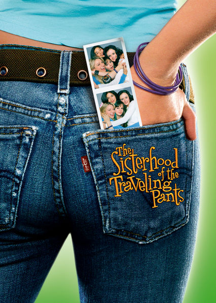 The Sisterhood of the Traveling Pants on Netflix AUS/NZ