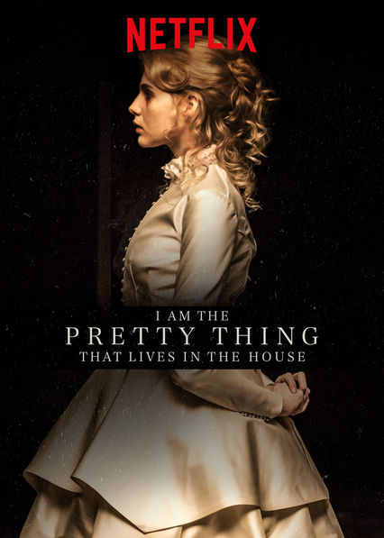 I Am The Pretty Thing That Lives In The House FRENCH WEBRiP