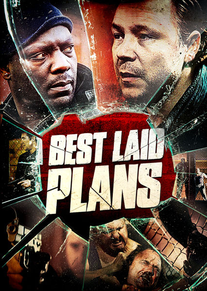 Best Laid Plans on Netflix UK