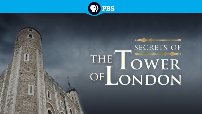 Secrets of the Tower of London on Netflix UK