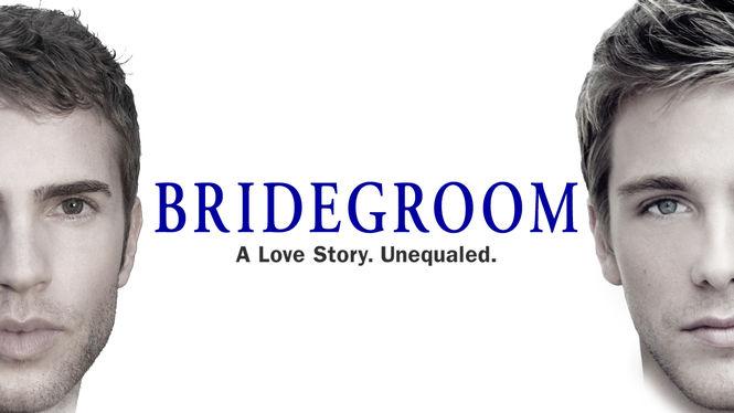 Locandina di Bridegroom