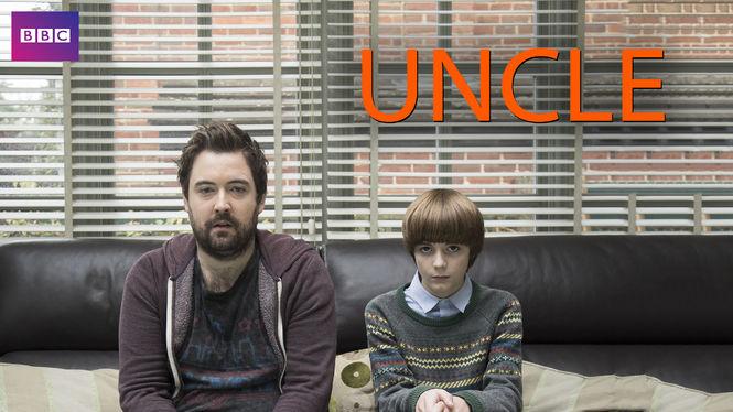 Uncle on Netflix UK