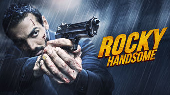Rocky Handsome on Netflix AUS/NZ