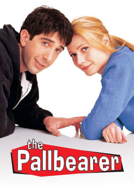 The Pallbearer on Netflix UK