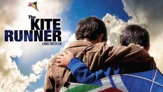 The Kite Runner on Netflix Canada