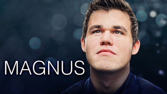 Magnus on Netflix USA
