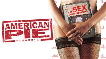 American Pie : les sex commandements