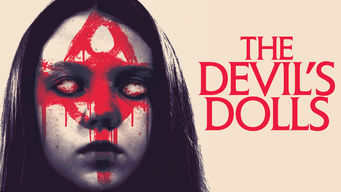 The Devil Dolls on Netflix USA