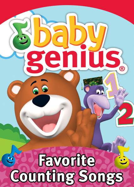 Baby Genius: Favorite Counting Songs on Netflix UK