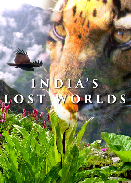 India's Lost Worlds