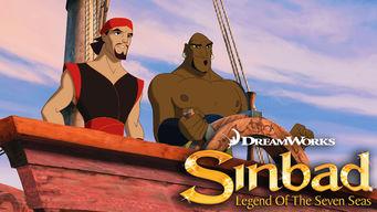 Sinbad: De held van de zeven zeeën