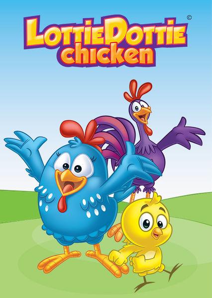 Lottie Dottie Chicken