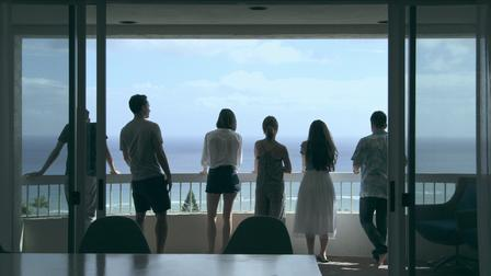 Terrace house aloha state netflix official site for Terrace house episode 1