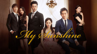 My Sunshine (Director's Cut)