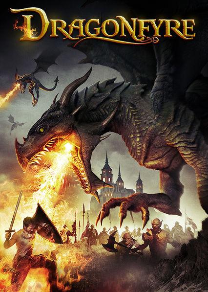 Dragonfyre on Netflix USA