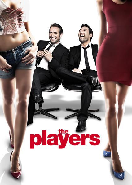 The Players on Netflix UK