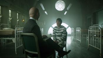 Episodio 14 (TTemporada 2) de Gotham