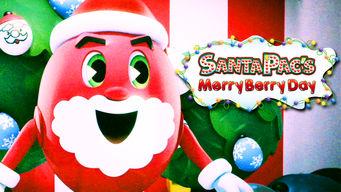 サンタ・パックのメリー・ベリー・デー