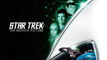 Star Trek: Avaruusmatka