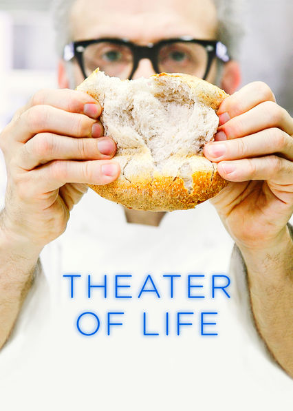 Theater of Life on Netflix AUS/NZ